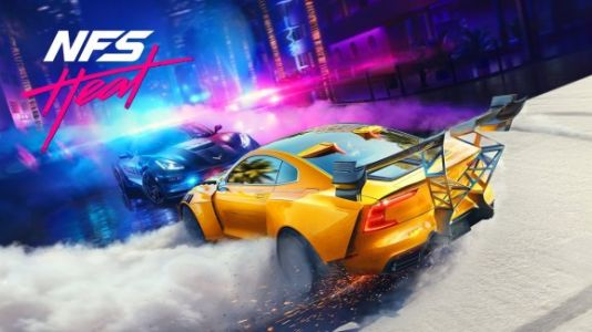Need For Speed: Heat seems painfully uncool