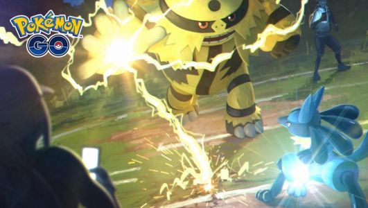 Pokémon Go player vs player Trainer Battles now rolling out to users