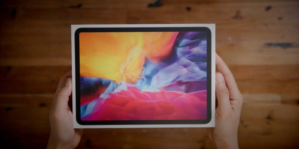 IPad Pro (2020) top features and impressions - a glimpse into the future