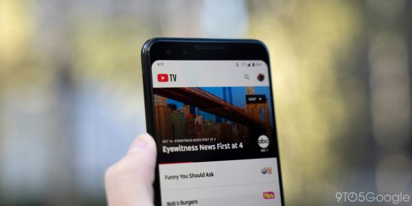Google investigating YouTube TV buffering issue affecting Spectrum customers