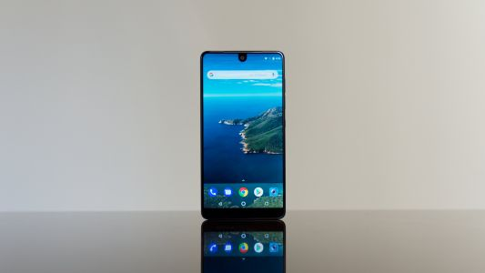 Android Q confirmed for the Essential Phone