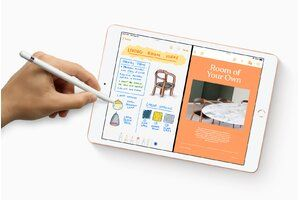 Apple announces new $329 iPad with bigger Retina Display, Smart Keyboard support