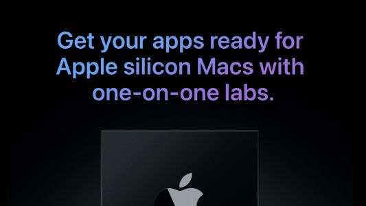 Apple invites macOS developers to special labs ahead of 1st Apple Silicon Mac announcement