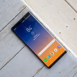 Consumer Reports finds nothing to criticize about the Galaxy Note 9, everything to praise