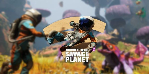 Journey to the Savage Planet is coming soon to Stadia w/ exclusive content