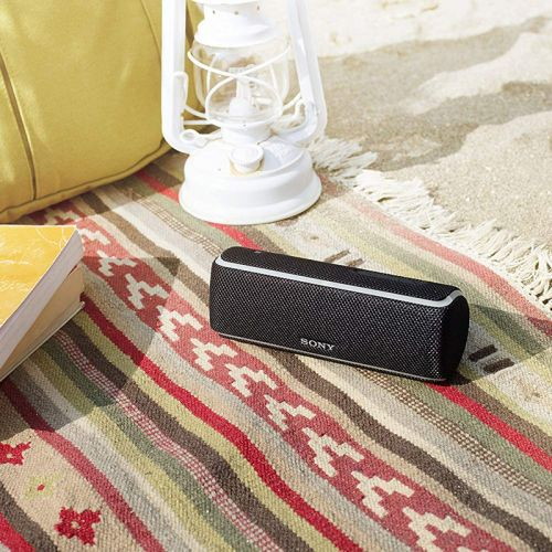 Sony's $48 Portable Bluetooth Speaker can get the party started anywhere