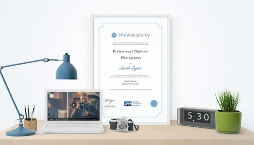 Save 96% On The Shaw Academy: Premium Lifetime Membership