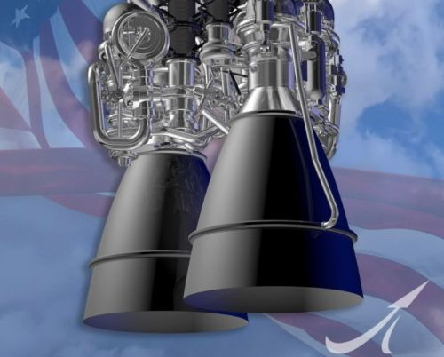 Financial document reveals Vulcan rocket engine competition is over