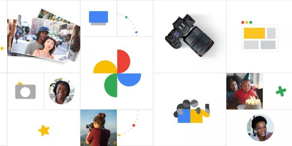 Google Photos for Android gets tablet-optimized interface