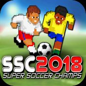 'Super Soccer Champs 2018' Review - Quite the Sensible Soccer Game