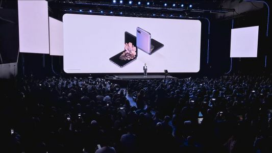 8 things we learned from the Samsung Galaxy S20 launch