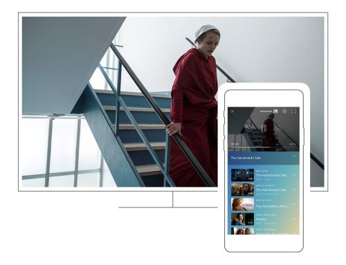 Hulu rolling out Live TV guide, portrait video player on iOS, with refreshed web interface coming this summer