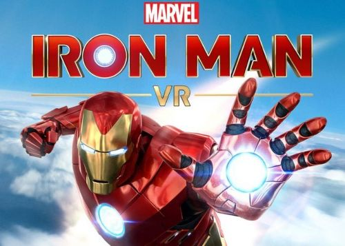 Iron Man VR game delayed Until May 15th