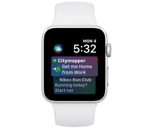 Apple Releases Second Beta of New watchOS 5 Operating System to Developers