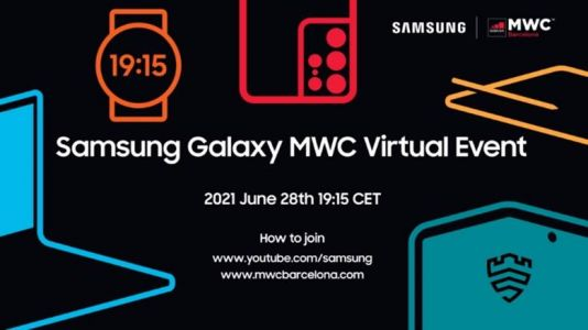 How To Watch Samsung's MWC 2021 Press Conference
