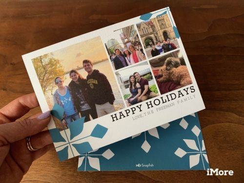 Make the best holiday cards this year