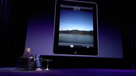 The iPad Officially Turns 10 Today