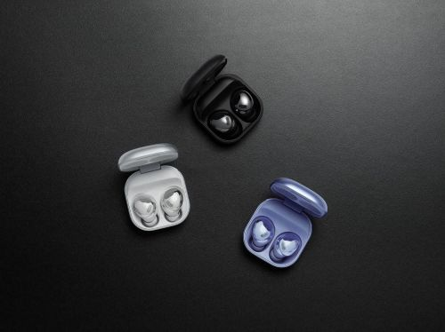 Here's Where You Can Buy Samsung Galaxy Buds Pro Right Now
