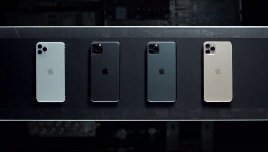 IPhone 12 Mini, iPhone 12 Pro Max Might Only Be Available In November