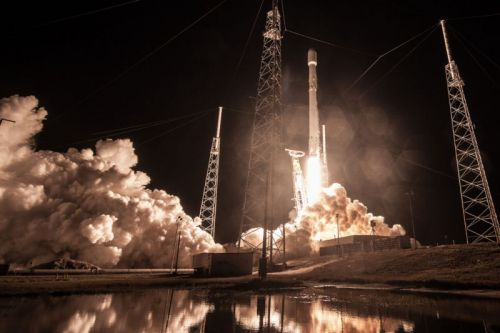 The Zuma failure has emboldened critics of SpaceX
