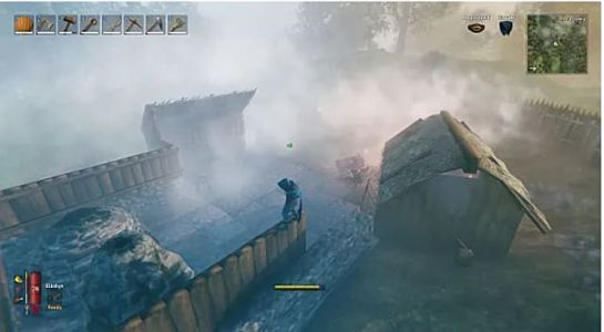 Valheim Stone Building Guide: How to Unlock Stronger Structures