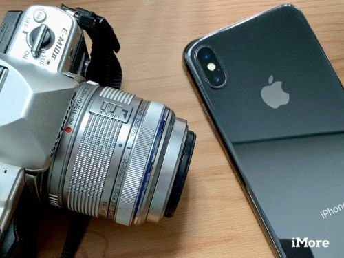 Want to capture the action? A digital camera is better than your iPhone