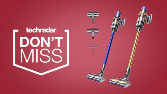 Save £100 with this Dyson V11 Absolute cordless vacuum cleaner deal