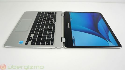 Samsung Could Be Working On A New Chromebook Pro