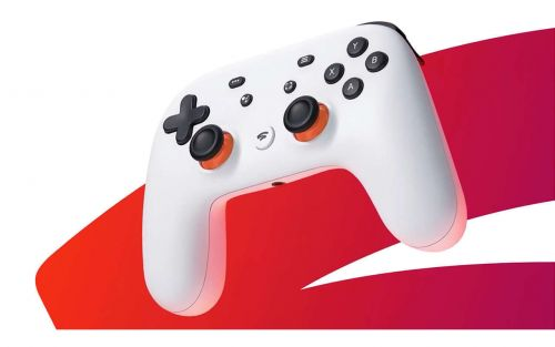 Stadia brings new free games, updated features and more