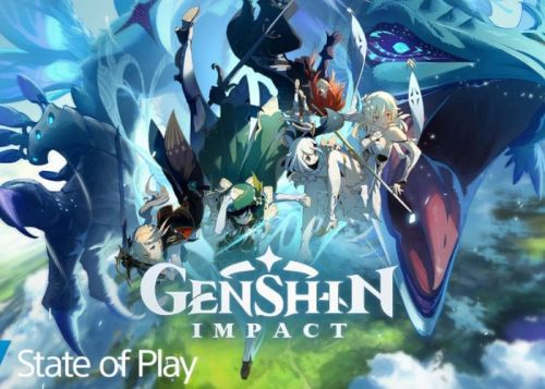 Genshin Impact new PS4 gameplay trailer, launches fall 2020