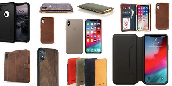 Best new iPhone Xs, Xs Max and Xr cases available now