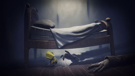 Little Nightmares 2 announced, darker and more adorable than ever