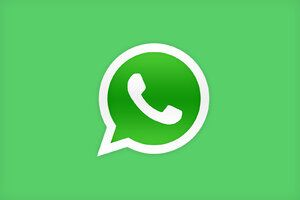 WhatsApp private group links visible in Google search results