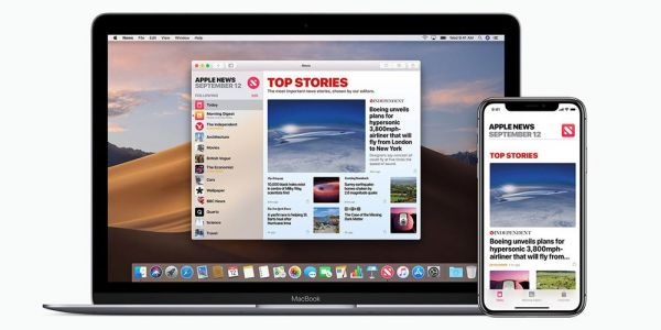 NBC extends exclusive Apple News ad partnership as it becomes a 'meaningful' business