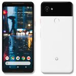 Get $200 Google Store statement credit when you finance the purchase of a Pixel 2 XL