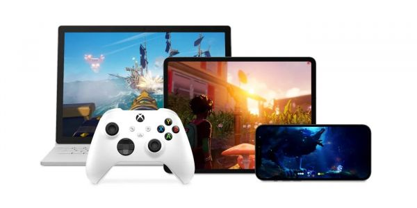 Xbox Cloud Gaming launches for iPhone and iPad in Safari with over 100 titles