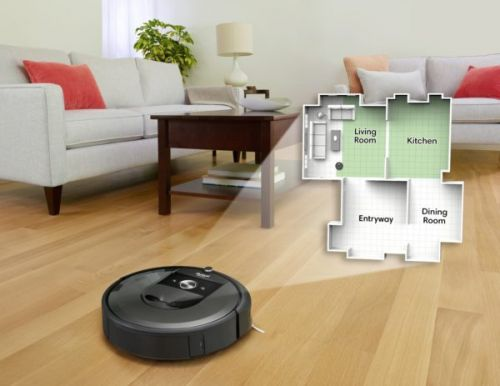 Save $200 On The iRobot Roomba i7 Robot Vacuum