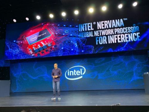 Intel details Nervana, a neural network chip for inference-based workloads