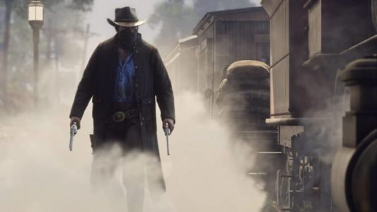 Nintendo Would 'Love' To See Red Dead Redemption 2 On The Switch