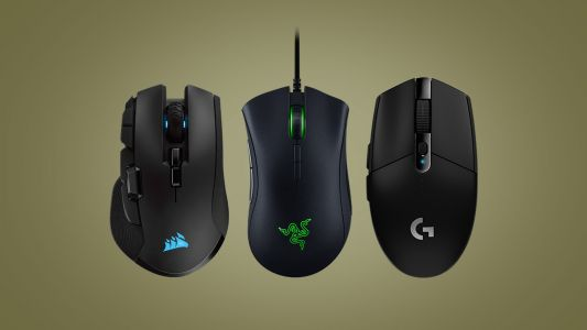 The best cheap gaming mouse deals in March 2021