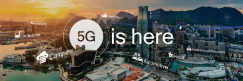 Don't buy a 5G smartphone-at least, not for a while