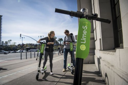 Bay Area: How can we integrate e-scooters into our cities?