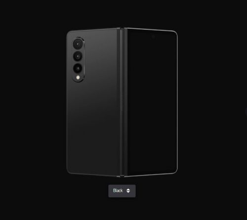 Samsung Galaxy Z Fold 3: Specs, leaks, price and release date