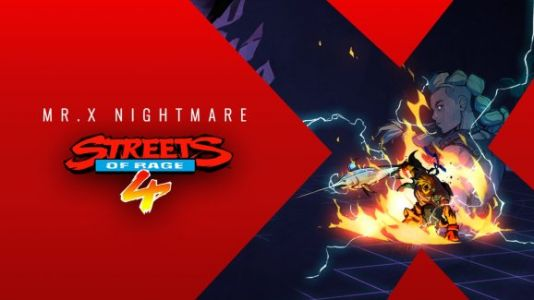 Streets of Rage 4 is getting new characters and more after selling 2.5 million copies