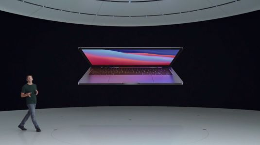 14-Inch and 16-Inch MacBook Pro Models With XDR Displays Expected to Launch Later This Year
