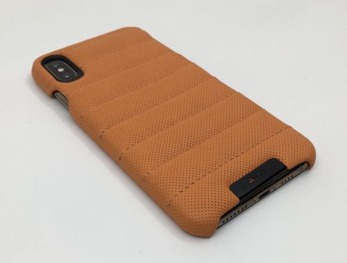 Review: Vaja Grip Rider for iPhone XS and XS Max