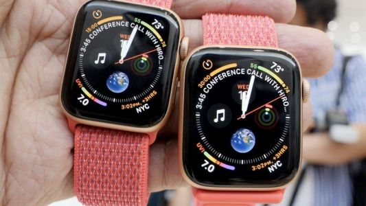 You can now buy a cellular Apple Watch in New Zealand