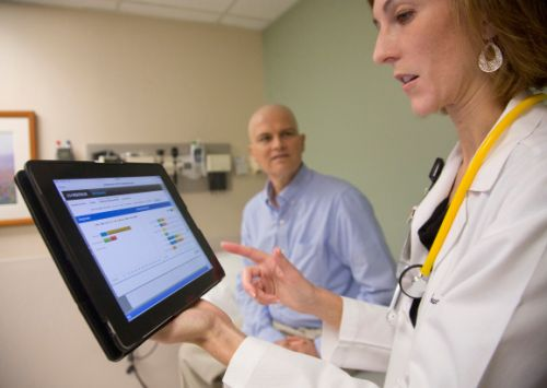 IBM Watson Health and the VA extend partnership to fight cancer