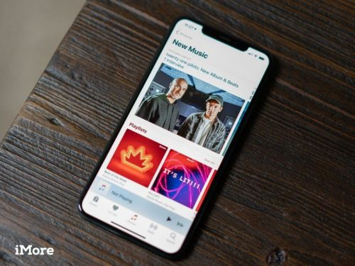 IOS 14.5 can't set a default music app for Siri, just a preference