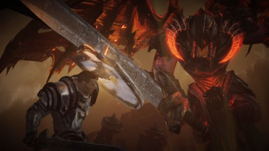 Diablo: Immortal's closed alpha takes its PvP systems to the test